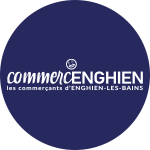 Logo CommerEnghien