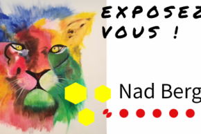 Exposez-Vous ! Nad Berger